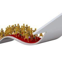 Sharing: Die Währung des Social Media Zeitalters