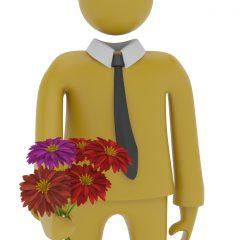 Florist und Innungsmeister Thomas Kaltenböck: Es gibt kaum geeignete Bewerber für unseren Beruf