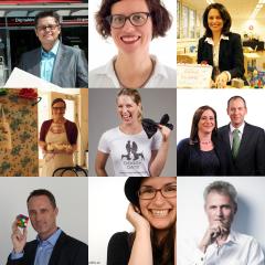 Ihr Unternehmerportrait auf UWEB: Wie Sie die verdiente Aufmerksamkeit erreichen