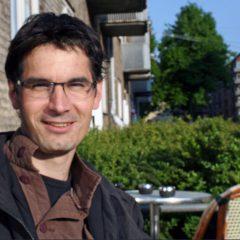 RADIO-UWEB im Gespräch – Georg Guensberg Teil 2: Der Unternehmer