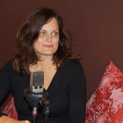 RADIO-UWEB im Gespräch mit Petra Werkovits – Teil 1: … will man wissen wo´s hingeht, muss man wissen woher´s kommt: Künstlerdorf Neumarkt an der Raab