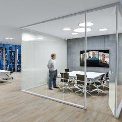 Beleuchtung im Büro: Mitarbeiterwünsche und Wirklichkeit