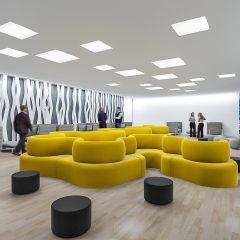 Das beste Licht fürs Büro – Zumtobel