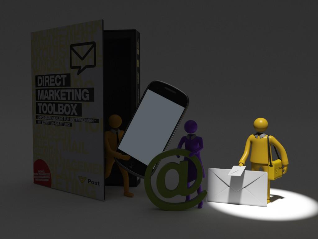 © 3D Visual: ww.corporate-interaction.com