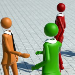 Gemeinwohlökonomie Teil 9 – Produkte/Leistungen, KundInnen, MitbewerberInnen – Hintergründe, Ziele