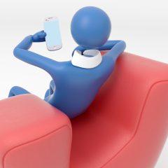 Bauchmuskeln im Büroalltag trainieren
