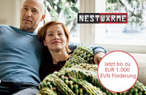 EVN-Heizungstausch