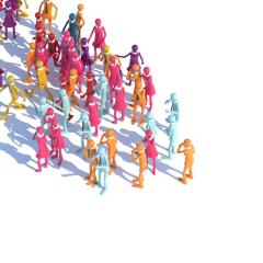 Soziologie für KMU – Die Funktion von Verlegenheit