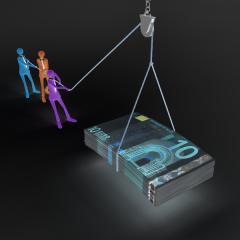 Gemeinwohlökonomie Teil 6 – ethisches Finanzmanagement – Hintergründe, Ziele