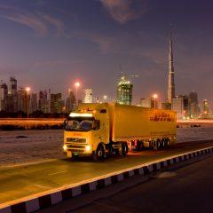 Globalisierung und KMU: Logistik als Chance und Herausforderung