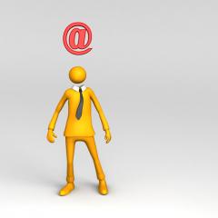 E-MAIL im Unternehmensumfeld