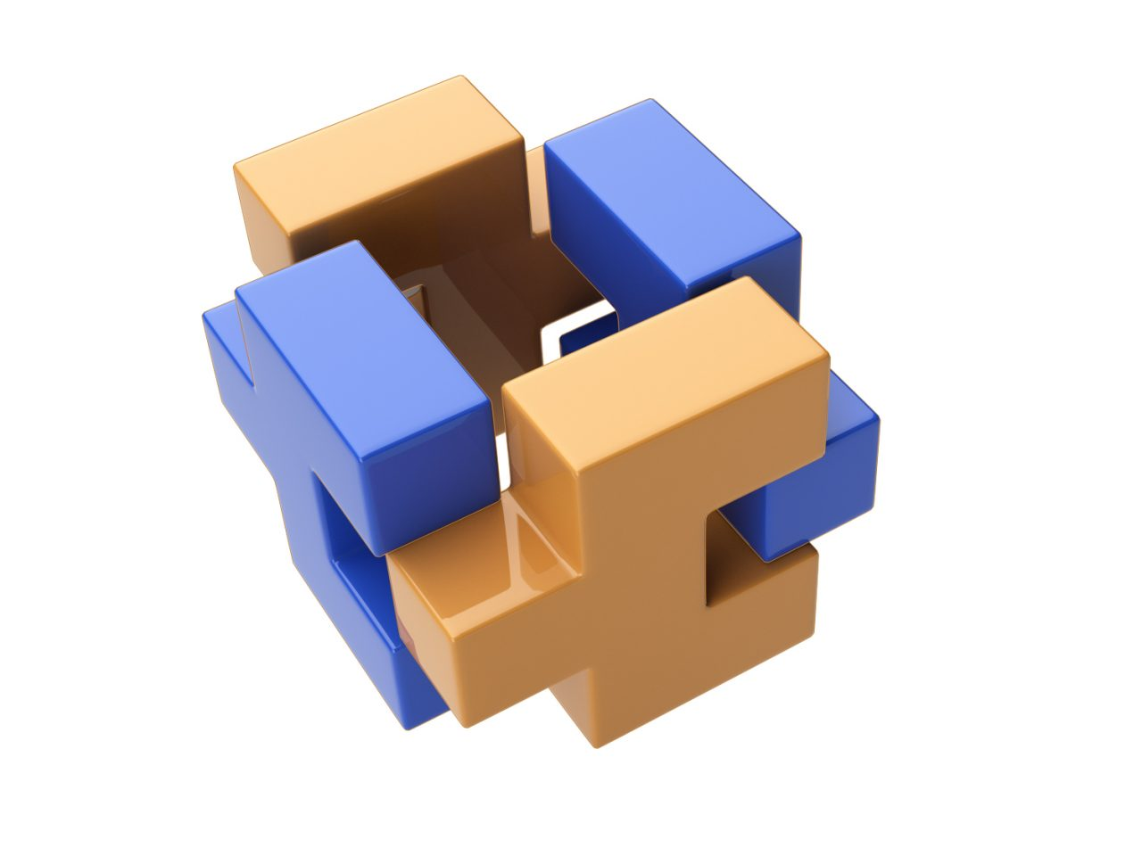Block circle