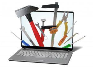 Werkzeuge IT