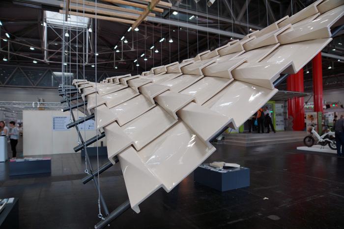 Innovative UnternehmerInnen auf der Green Expo 2014 – Ein Lokalaugenschein
