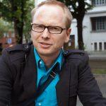 Werner Nowacek, Logopäde: …ich bin ein Freund von sinnvollen, vielseitigen und ökologisch vertretbaren Mobilitätskonzepten.