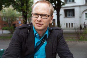 Werner Novacek