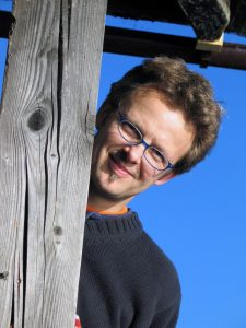 Tom Schweiger