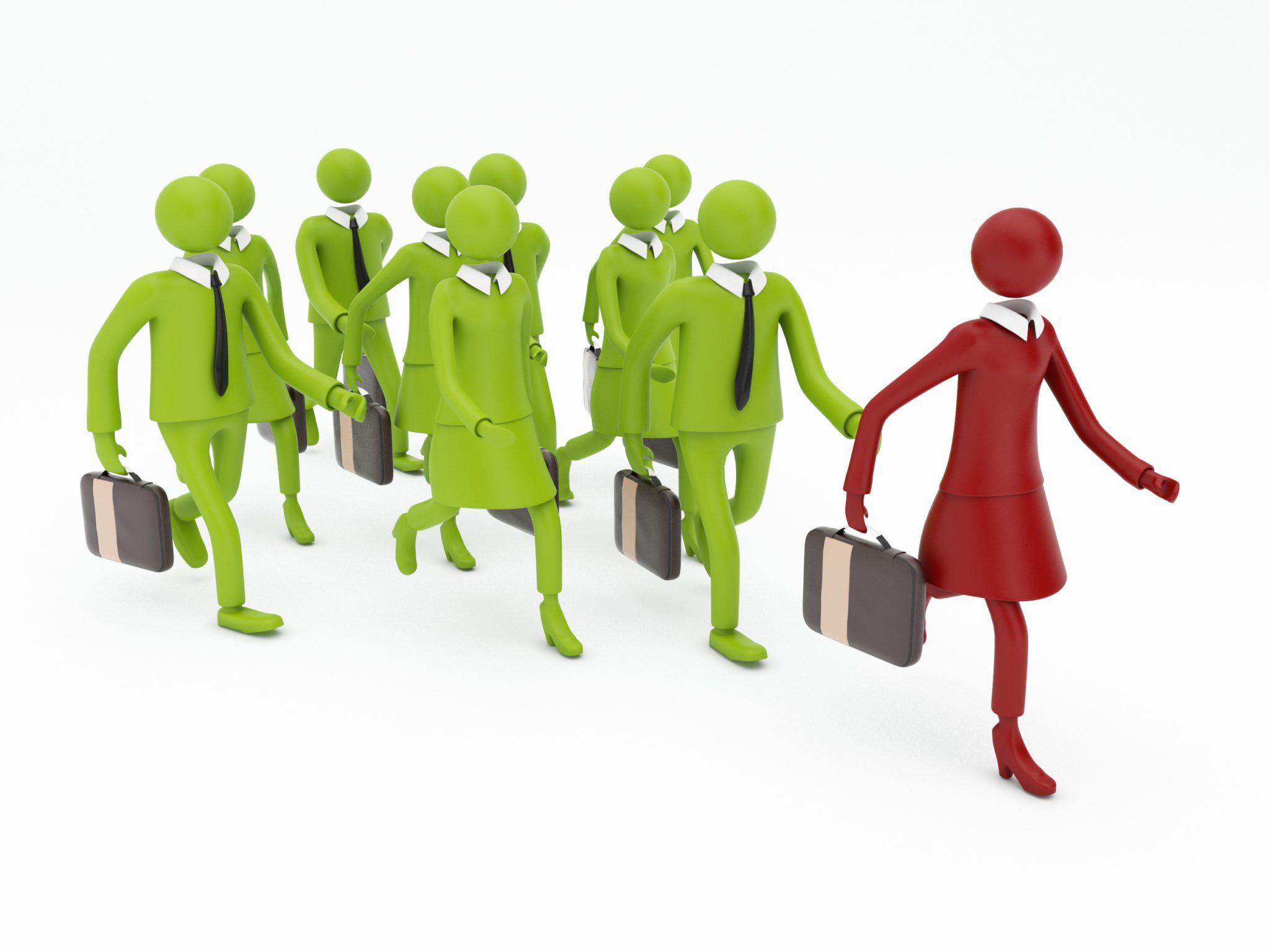 Unternehmer mit Fuehrungsqualitaeten 02