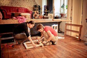 Wohnwagon Workshop 5