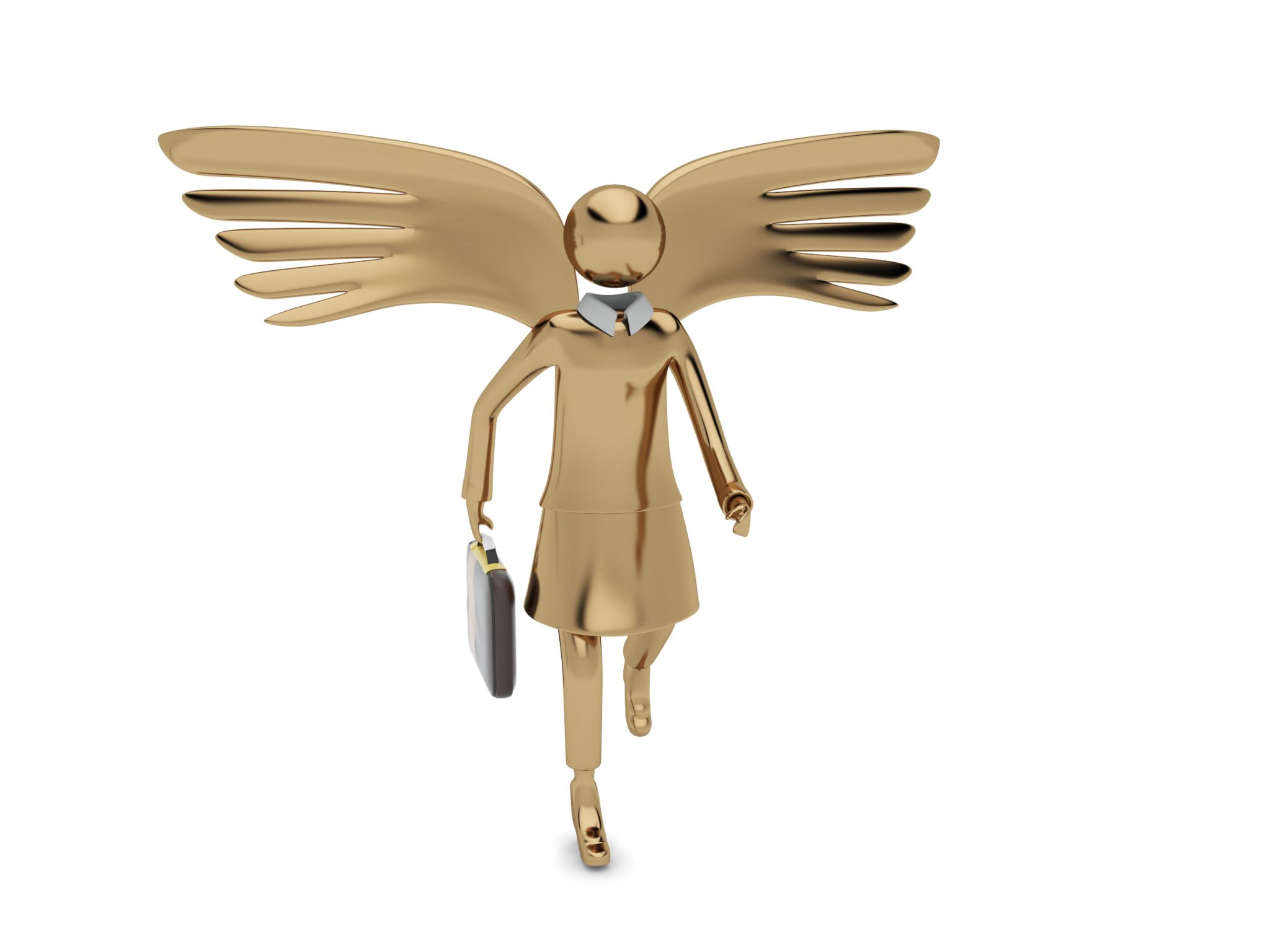 business angel gold
