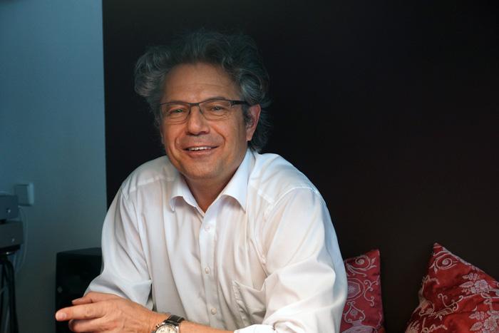 Christoph Santner, Real Maker: ... lasst es uns gemeinsam realisieren! - Ein RADIO-UWEB Gespräch