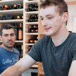 David Reali, Weinhandel und Gastronomie: … unsere Stärke ist die persönliche Beziehung zu den KundInnen.
