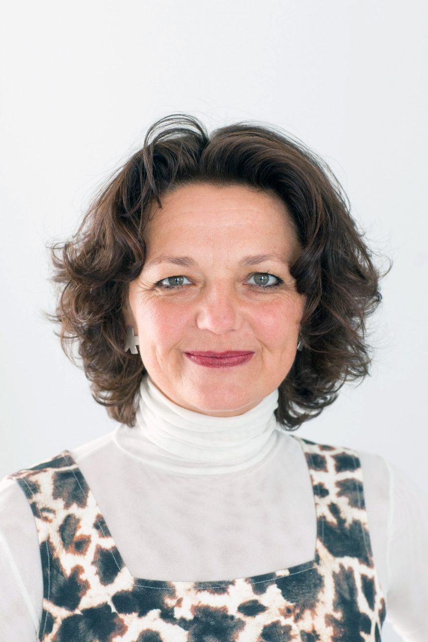 Carina Felzmann, Marketing: ...Lust auf Selbständigkeit war der Hintergrund.