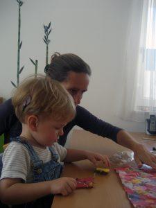 Moritz und Uli