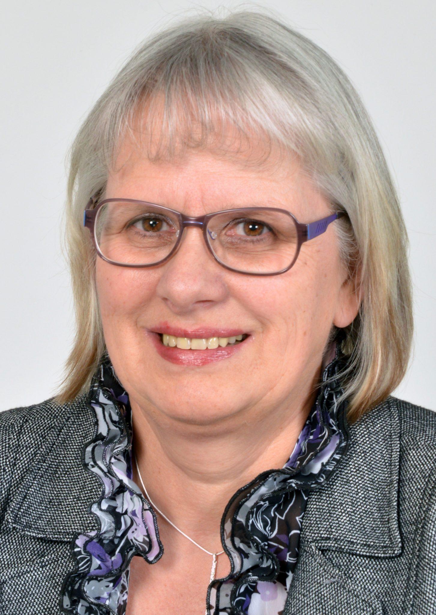 Maria Moser, Buchhalterin: Ganz wichtig für Neugründer ist es, dass sie bei der Sache bleiben.