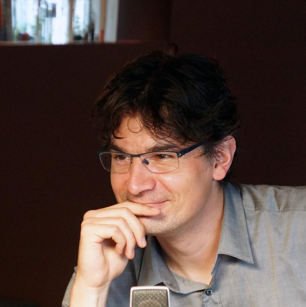 RADIO-UWEB im Gespräch –Georg Guensberg Teil 1: Die Energiepolitik ist eine ganz zentrale Frage!