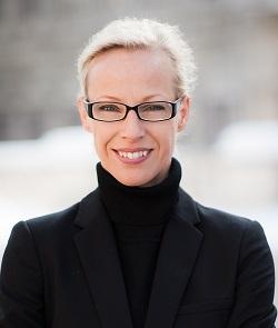 Martina Gleissenebner-Teskey