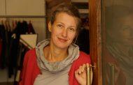 Karin Dick, Modedesignerin: ... ich liebe meinen Alltag obwohl alles ständig zu viel ist.
