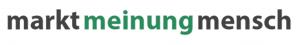 Logo marktmeinungmesch