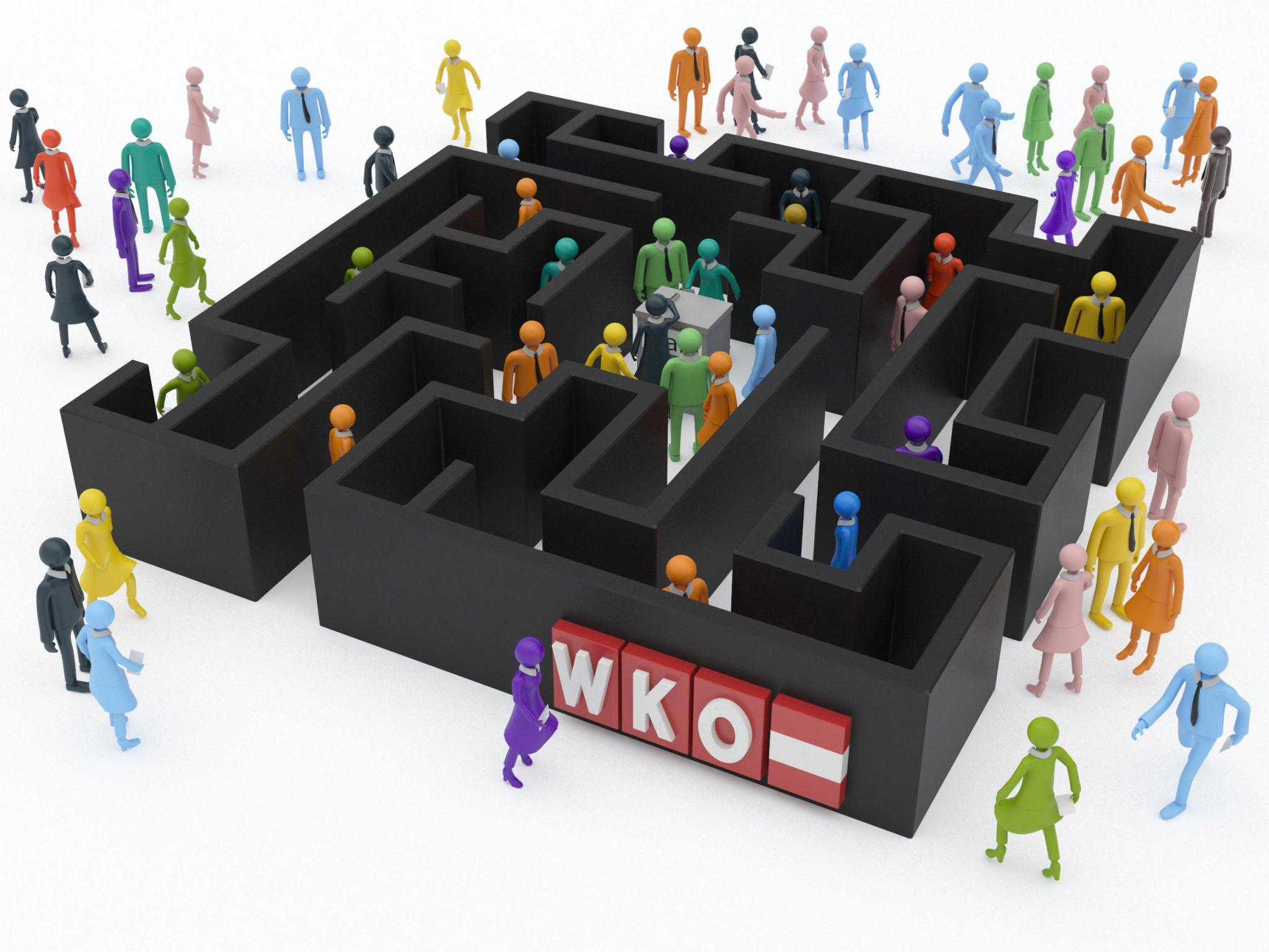 Wirtschaftskammerwahlrecht – Folge 6: Wer hat, dem wird gegeben! Ein Kommentar von Benjamin Kloiber.
