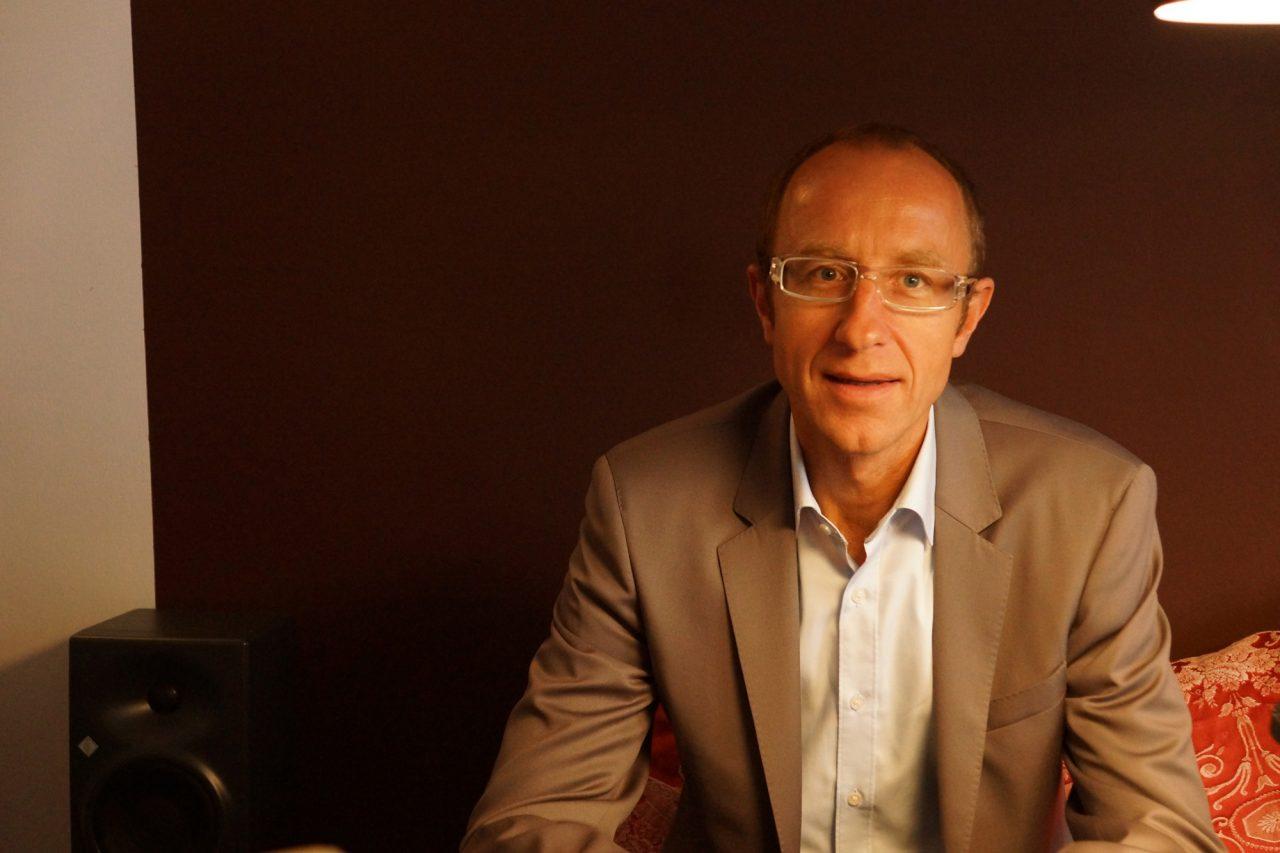RADIO-UWEB im Gespräch: Franchise Teil 1 – Verbandspräsident Dkfm. Andreas Haider