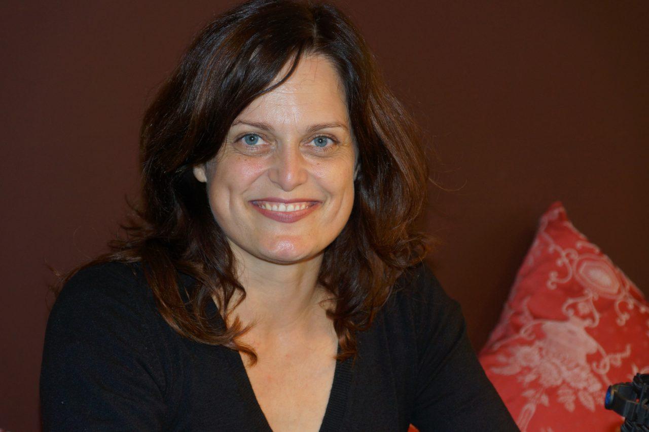 RADIO-UWEB im Gespräch mit Petra Werkovits - Teil 2:  Die Kulturmanagerin