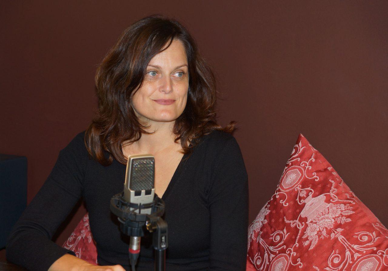 RADIO-UWEB im Gespräch mit Petra Werkovits – Teil 1: ... will man wissen wo´s hingeht, muss man wissen woher´s kommt: Künstlerdorf Neumarkt an der Raab
