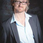Christian Mikolasch, Unternehmensberater: … war zu faul zum Arbeiten! ;-)