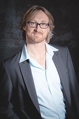 Christian Mikolasch