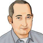 Wolfgang Axamit, IT-Fachmann: … beschäftige mich seit meinem 14ten Lebensjahr mit Software