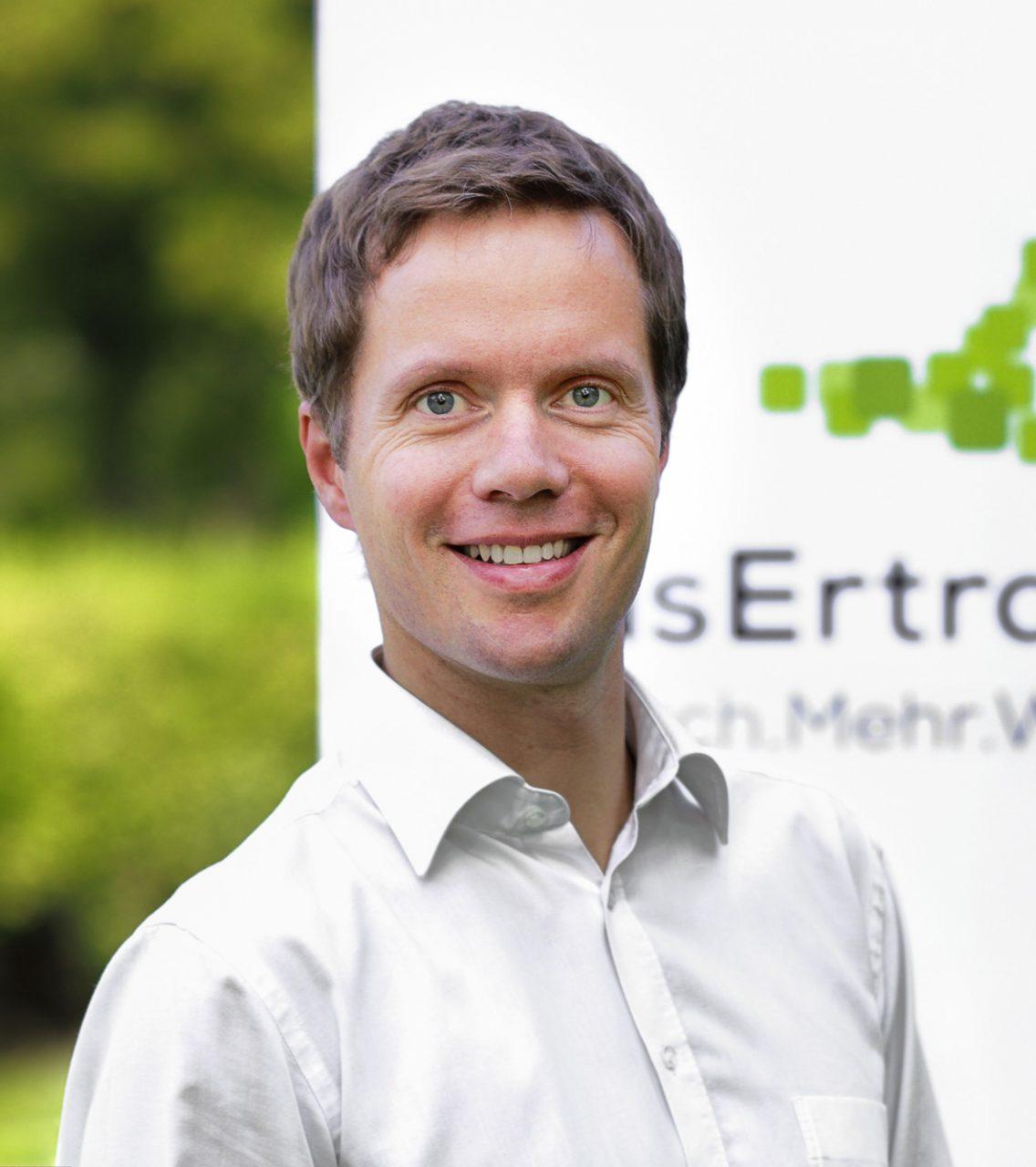 Martin Watzka, Crowdinvestment: ... am Sparbuch befindet sich enorm viel totes Kapital.