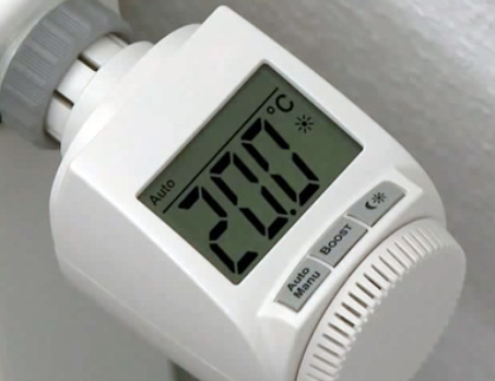 SmartHome_Thermostat