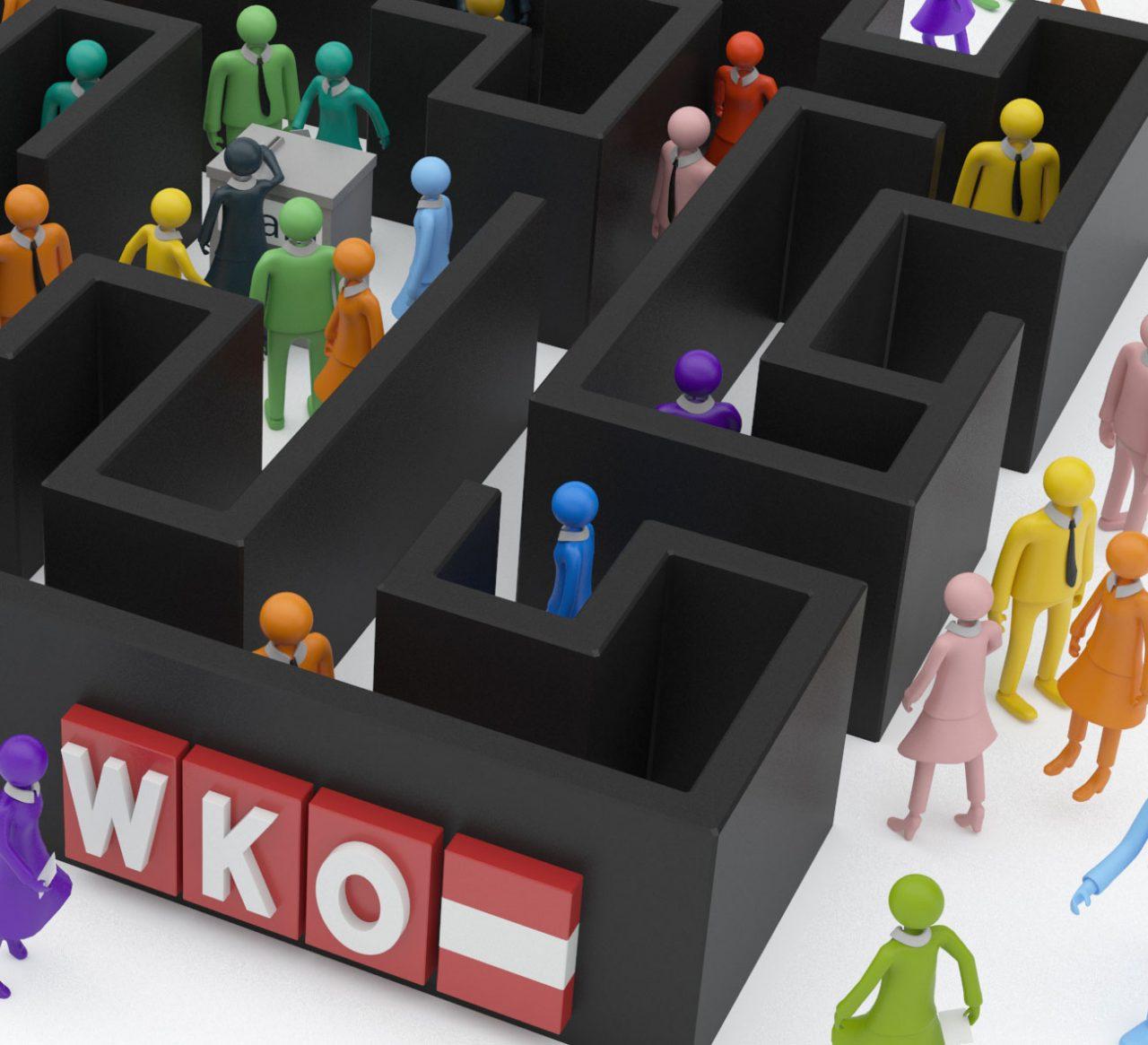 Wirtschaftskammerwahlrecht - Folge 7 : Herr Huber will kandidieren