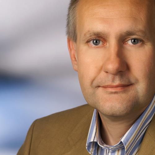 Harald Schrefl, Online-Marketing-Experte: ... wir haben keine gedruckten Werbemittel mehr!
