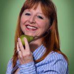 Susanne Lindenthal, TCM-Expertin: … ich poste Rezepte und Tipps.