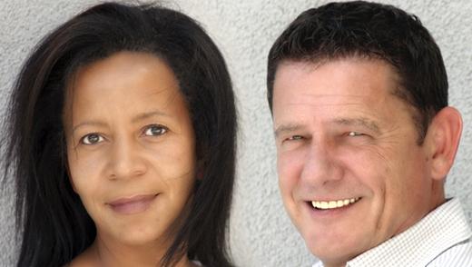 Karin und Herbert Gangl, Taxi-Mitwagenservice: ... wir bereuen keine Minute!