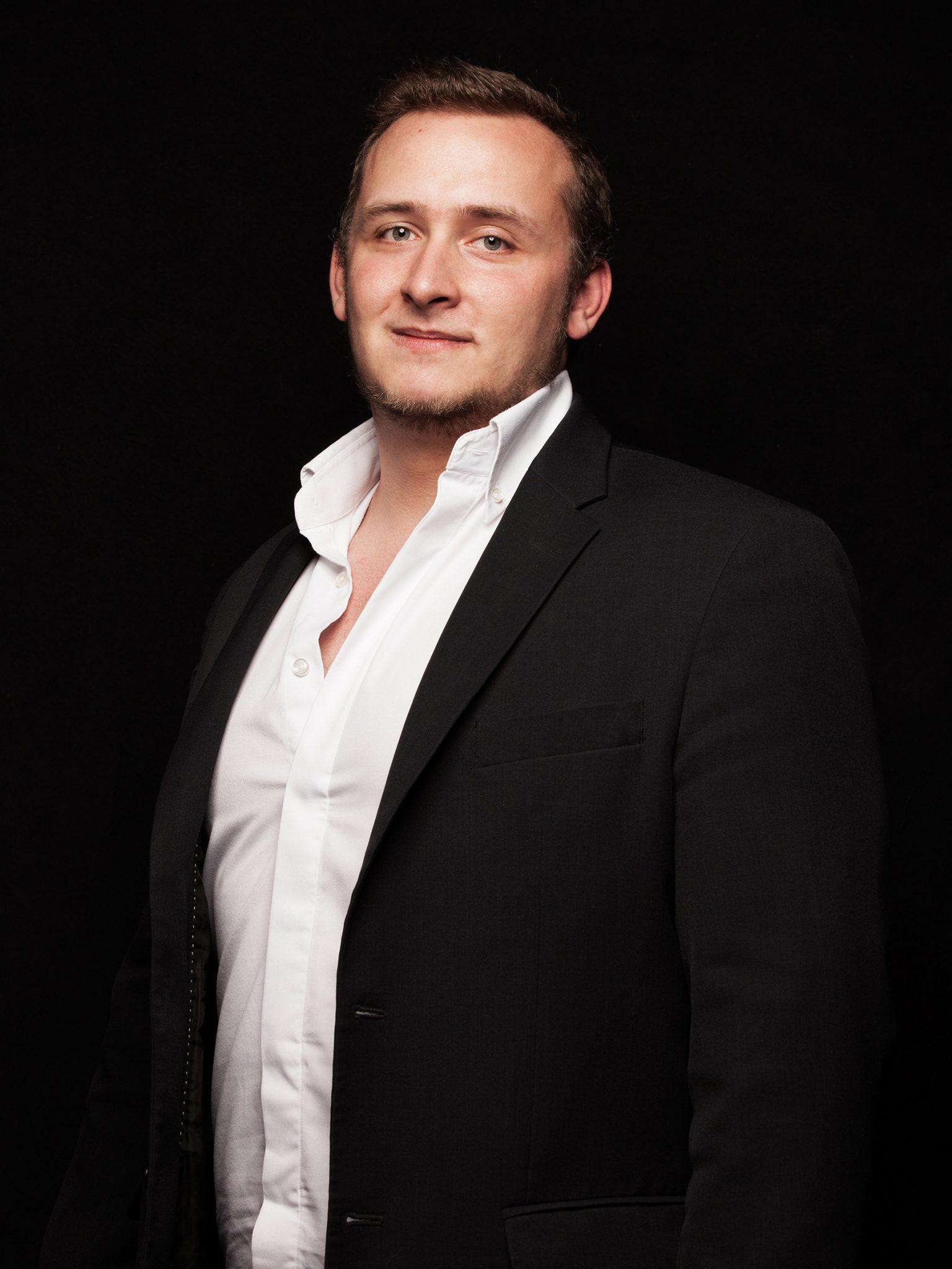 Sebastian Prohaska, IT Betreuer: ...serviceorientierte Unternehmen haben aus meiner Sicht Zukunft