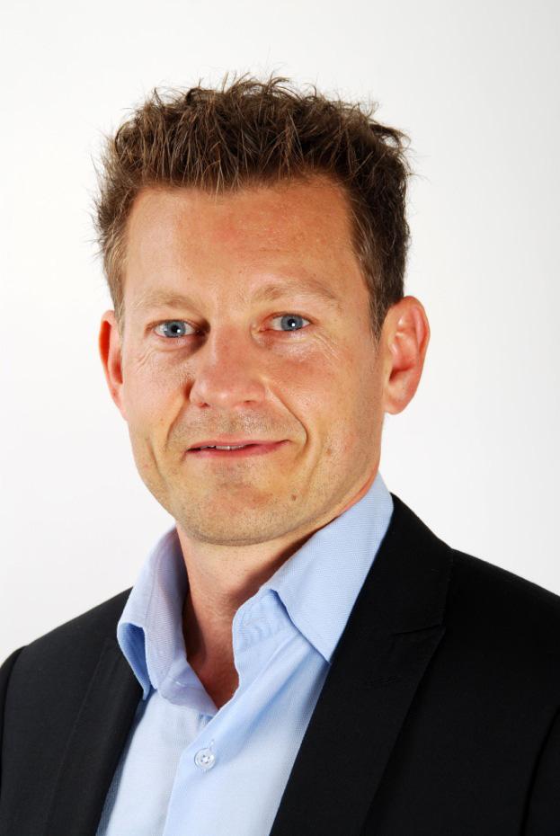 Bernhard Schuster, Online-Portalbetreiber: ... ohne Enthusiasmus würde ich generell jedem Gründer abraten