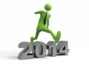 Unternehmer jump 2014