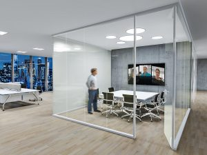 07 video conference rooms